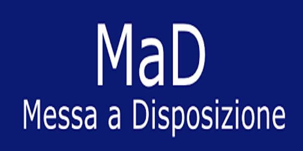 logo link Domande Messa A Disposizione