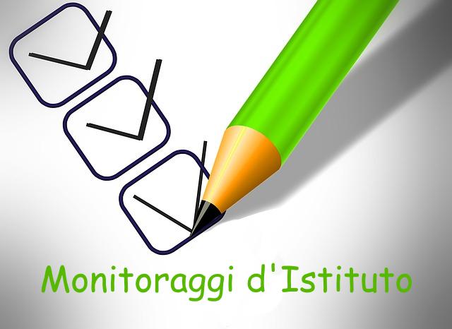 logo link Monitoraggi d'Istituto
